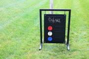 Driving Range Signs -Vasari