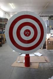 BlueJack-Bullseye-Target
