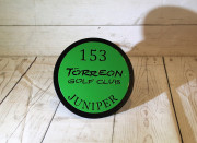 In-ground-Yardage-Markers-Torreon-Golf-Club-GREEN