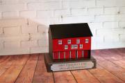 Barn Trophy -LedgeRock