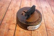 Bear Trophy -Balsam Mountain Preserve