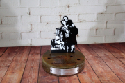 Bonnie & Clyde 2017 Award
