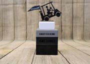 Custom Golf Trophy -Travis Mattew