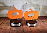 Great Pumpkin Trophy -Oak Hills CC