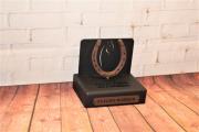 Horseshoe Award -Windsong Farms