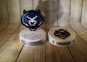 Lincoln University -Blue Tiger Awards