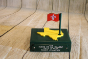 Masters Themed Award -Royal Oaks CC
