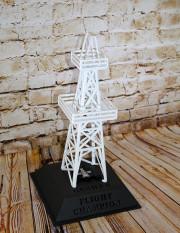 Member-Guest Trophy -Shawnee CC
