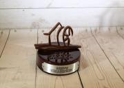 Men's Champion Trophy -Schaffer's Mill