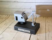 Steam Shovel Trophy -Whipporwill