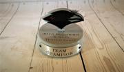 Team Trophy -Rosemont