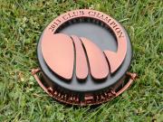 Golf Tournament Award- The Cliffs