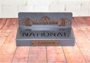 Tournament Awards -Dallas National