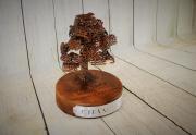 Tree Trophy THE JACK -Blue Jack National