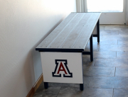 Benches -University of Arizona