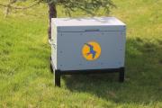 Galloway National Cooler Box