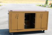 Patio Cabinet -Sahale 2