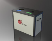 Custom Garbage Shell -Ko Olina