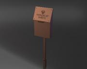 handicap-sheet-box