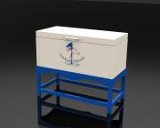 Water Cooler Box