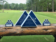 Blue Jack National Trophies