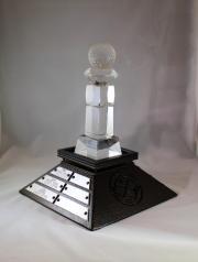 Perpetual Trophy -Pete Dye