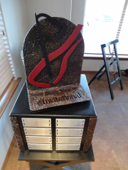 Perpetual Golf Trophies -Rock Creek
