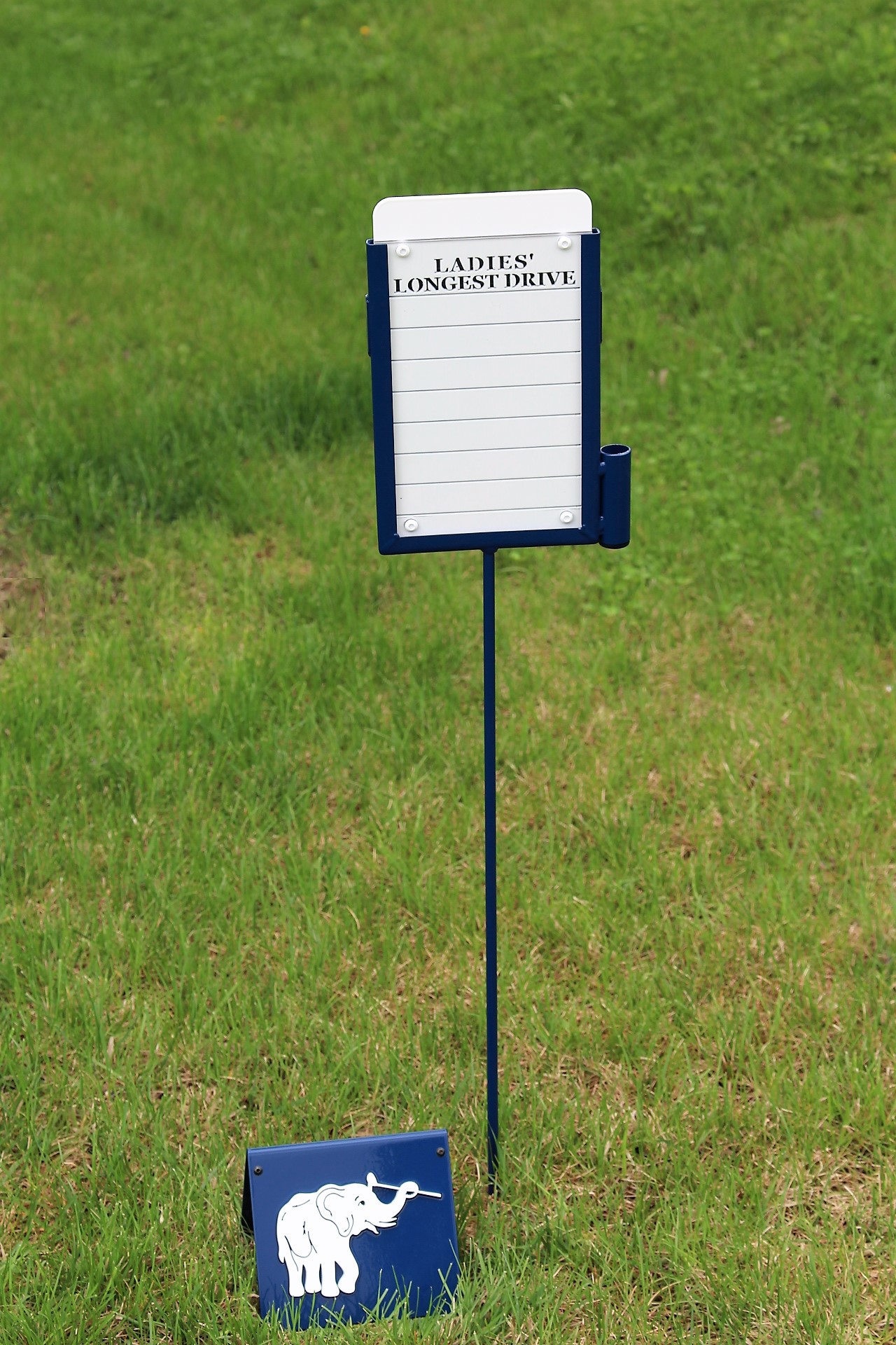 Golf Proximity Marker -Union League