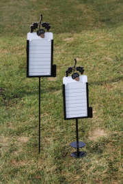 Proximity Markers -Blue Jack National