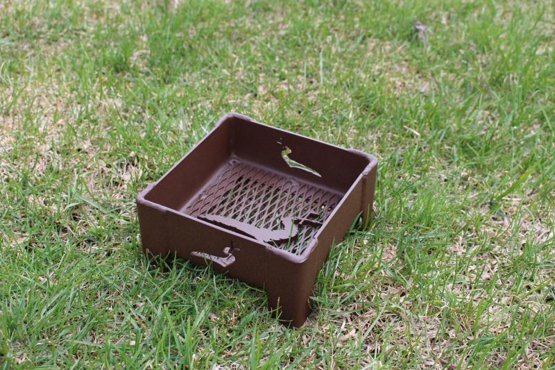 Broken Tee Boxes -Squire Creek 2