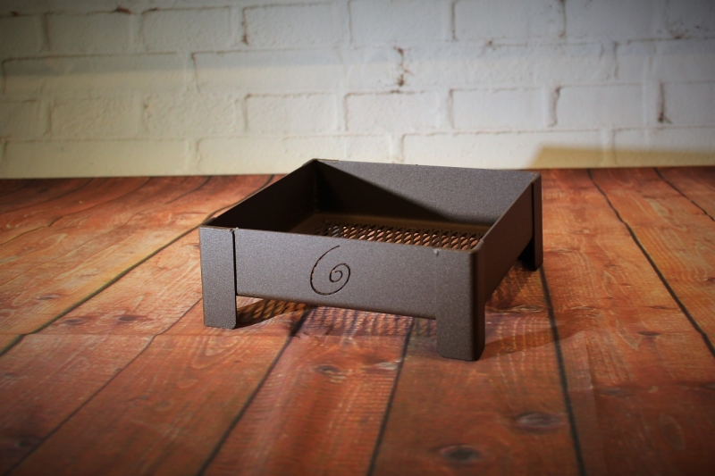 Broken Tee Boxes -Whisper Rock