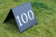 Golf Practice Targets -Blue Jack National