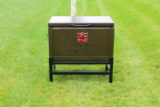 Insulated Cooler -Frenchman's Reserve