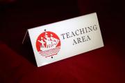 Teaching Signs -Essex