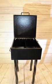 Amenity Box (open) Jupiter Hills CC
