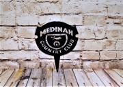 Medinah Tee Marker 3