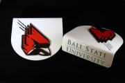 Tee Markers -Ball State University
