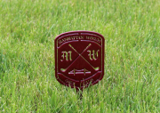 Tee Markers