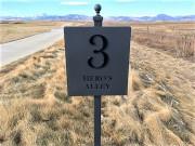 Tee Sign --TPC Colorado
