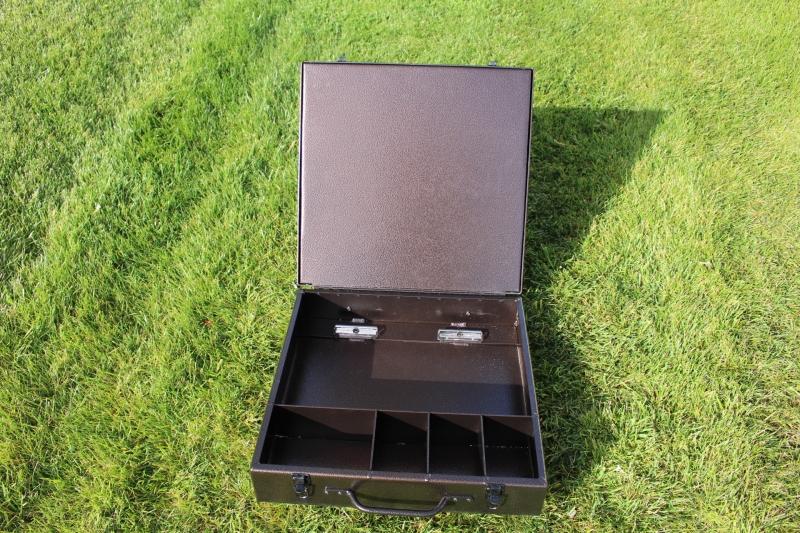 Starter's Boxes -Dye's Walk