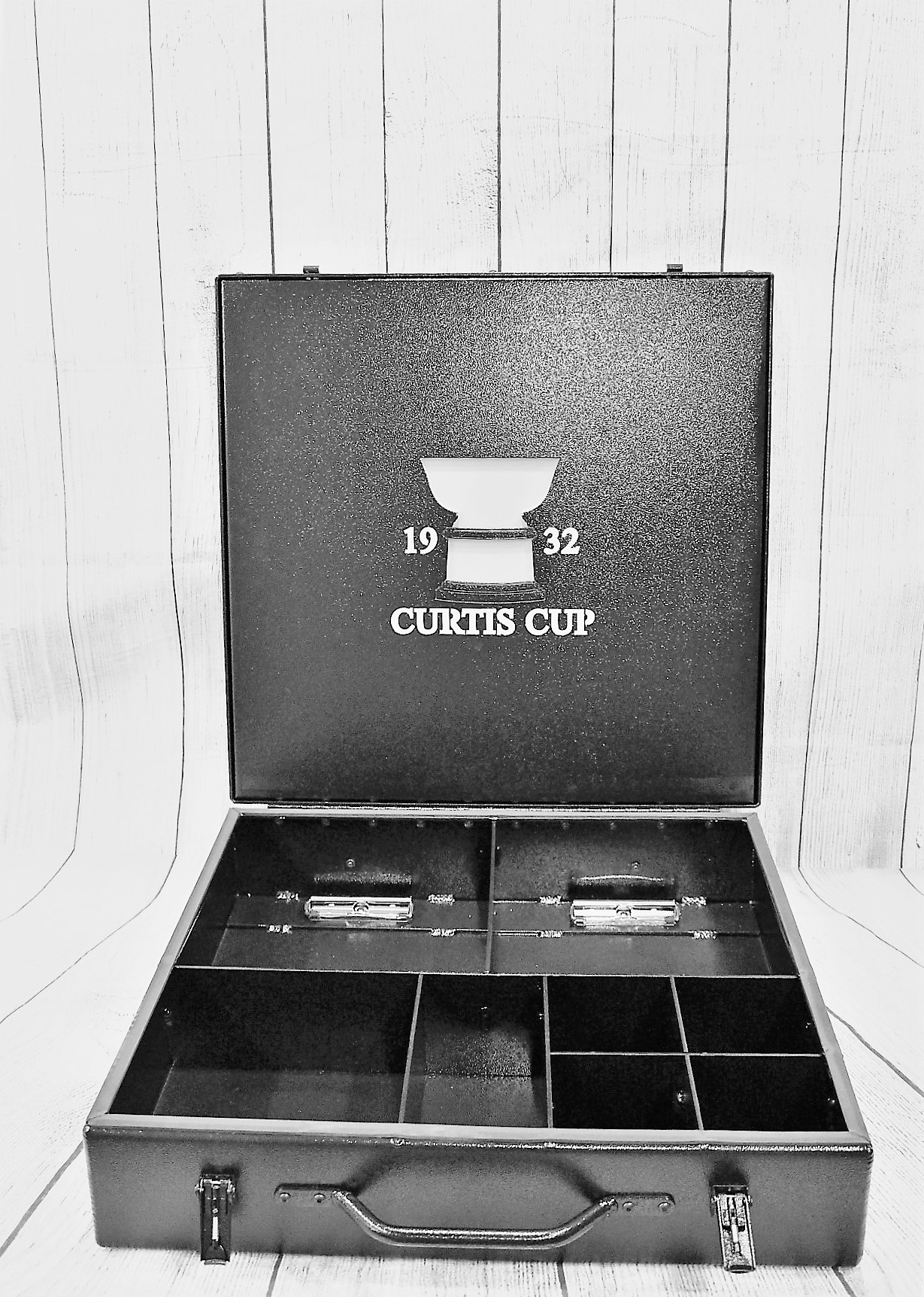 Tournament Case - USGA CURTIS CUP