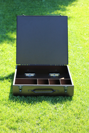 Custom Tournament Organizer Box -Old Edwards