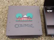 Starter Box -Colonial