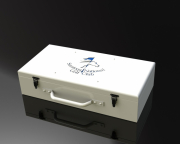 Saratoga Small Tournament Box