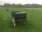 Isleworth Cart