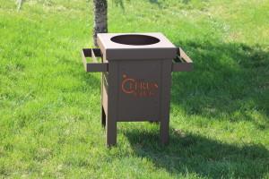 Club Cleaning Station -Citrus Club