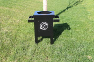 Golf Club Cleaning Sations -Blackhawk