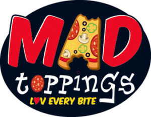 Mad Toppings