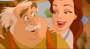 Amurice - Disney Dads