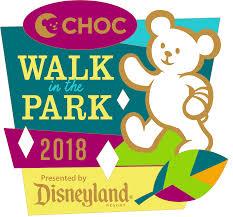 CHOC Walk - Logo 2018